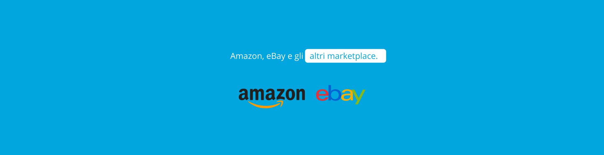 Amazon, eBay e gli altri marketplace